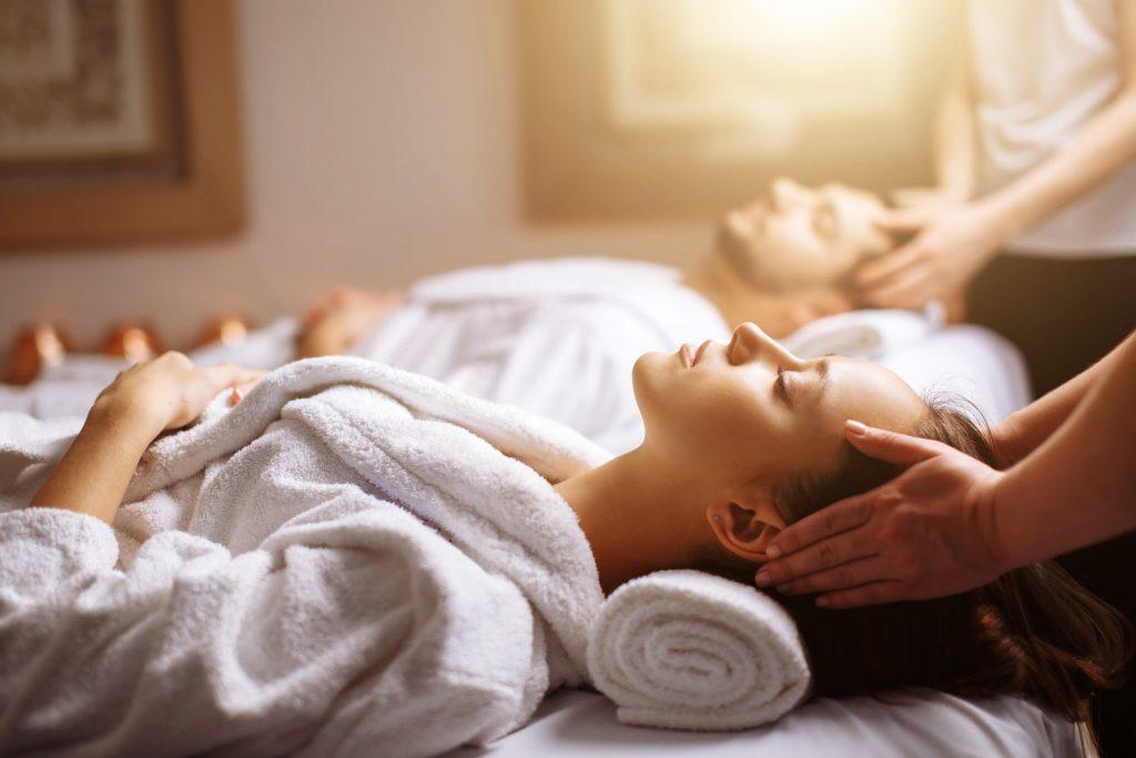 Deep Tissue Massage Burnaby