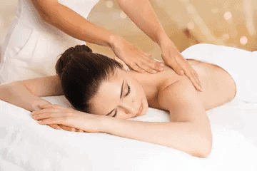 Relaxation Aroma Oil Massage