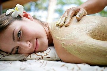 Wellness Body Exfoliation & Facial
