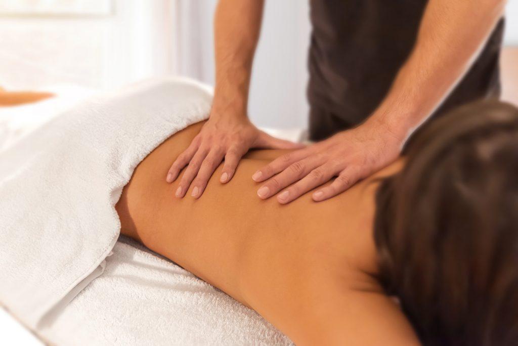 Thai Massage Vancouver